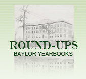 Round-Ups - Yearbooks