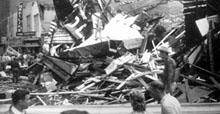 1953 waco tornado