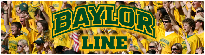 Baylor Line Logo