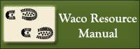 Waco Resource Manual