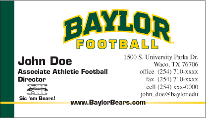 athletics-business-card-1