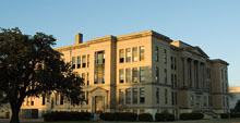 Waco High School