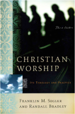 Faculty Publications - Christian Worship2