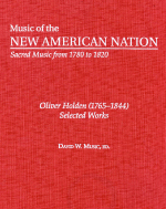 Faculty Publications - New American Nation