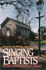 Faculty Publications - Singing Baptist