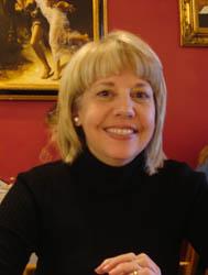 Laurel Medhurst WebPic
