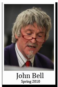 Hearn Innovator - John Bell