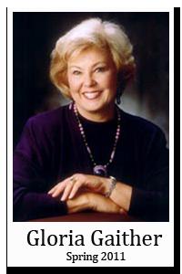 Hearn Innovator - Gloria Gaither