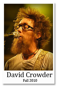 Hearn Innovator - David Crowder