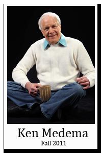Hearn Innovator - Ken Medema