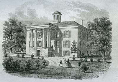 Baylor Independence Female Campus