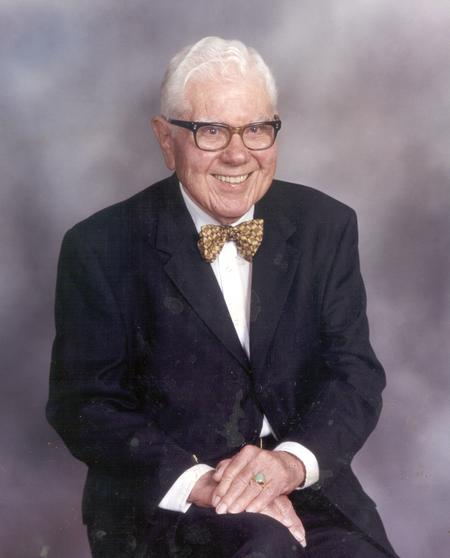 Jesse R. Milam Jr.