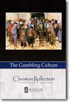 Gambling Culture Cover
