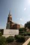 Truett Seminary From 3rd & Dutton