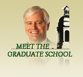 Meet the Graduate School