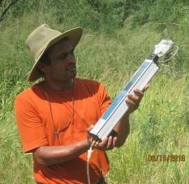 Grad Directory - Arjun Adhikari