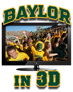Baylor 3D Experience