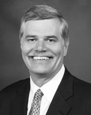 Advisory Board - John Jackson