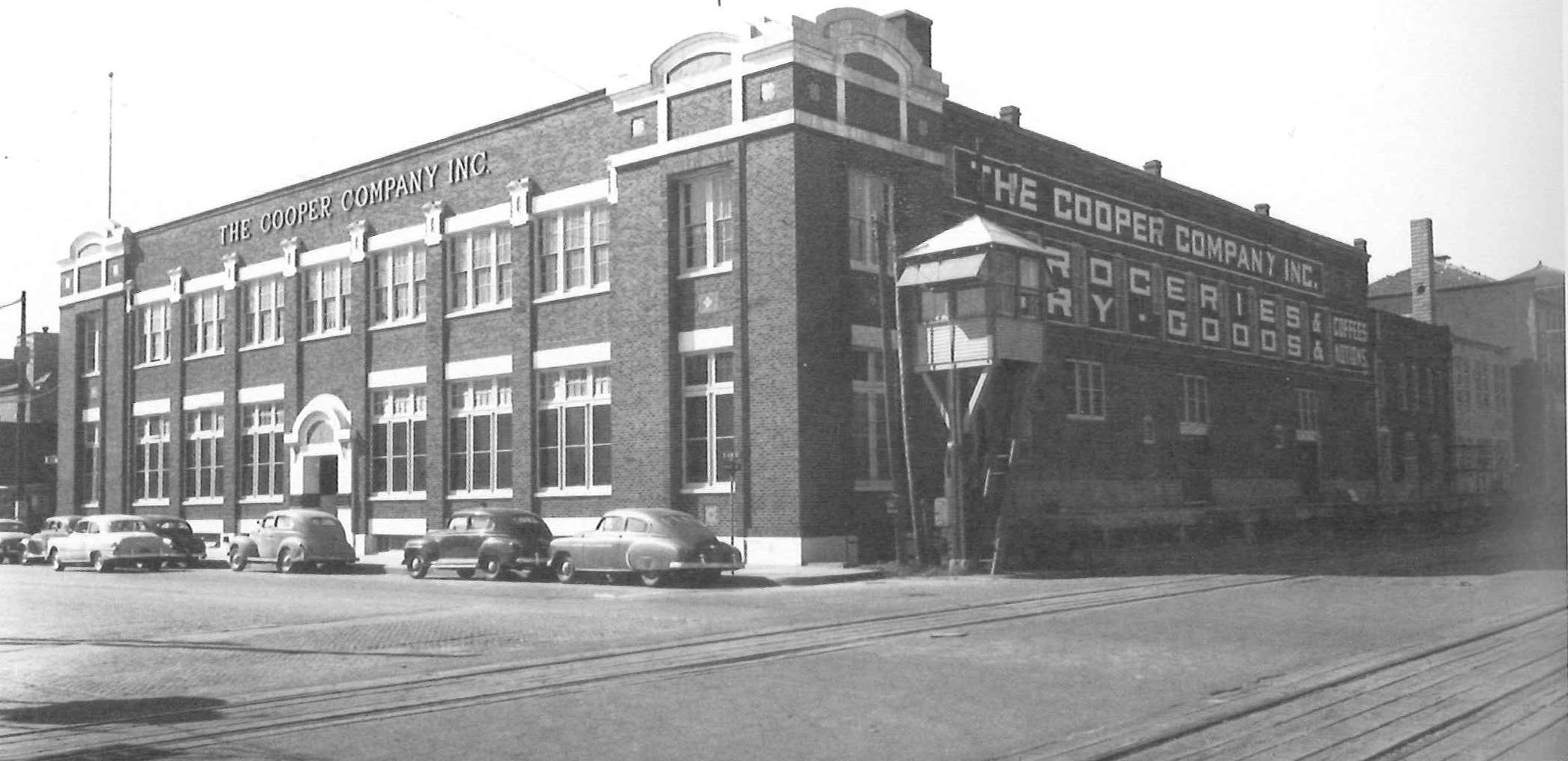 Cooper Grocery Co.