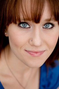 Hannah Brake Headshot