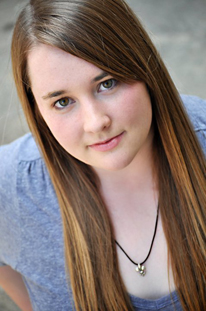 Elizabeth Radabaugh Headshot
