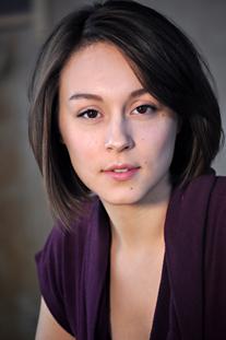 Hannah Prochaska Headshot