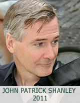 JOHN SHANLEY 2011
