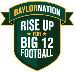 Rise Up for Big 12 Football