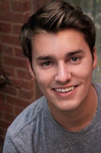 Jonathan Moore Headshot