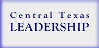 Central Texas Leadership Series Logo