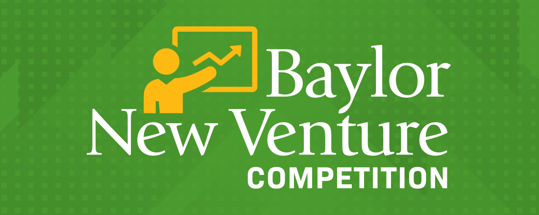 New Venture Business Plan Competition Header
