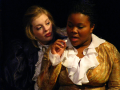 Katie Amis and Skyy Pamilton - A Woman of No Importance - 2010