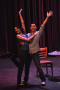 Meg Sullivan and Francisco Lopez - Musical Theatre Workshop - 2011