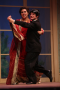 Toni Portacci and Brandon Woolley - The Drowsy Chaperone - 2009