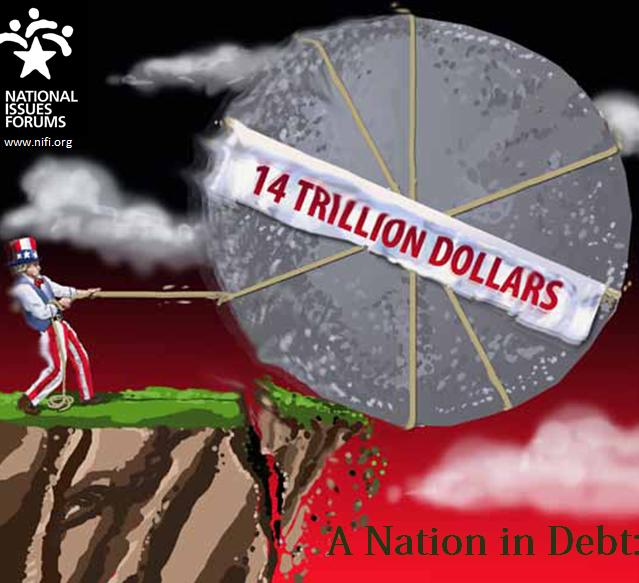 A Nation in Debt