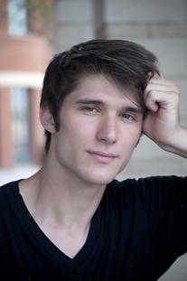 Shane Weikel Headshot