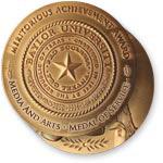 Medal of Service in Media Arts