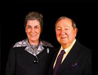Joe & Barbara Allbritton