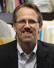 Faculty - Mitch Neubert