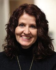 Faculty - Colene Coldwell