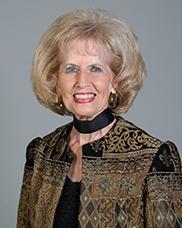 Faculty - Marlene Reed