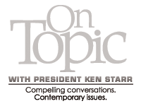 On Topic Logo