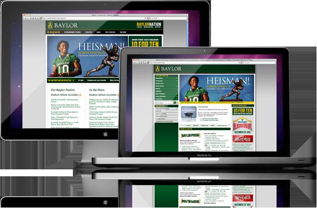 Heisman Web