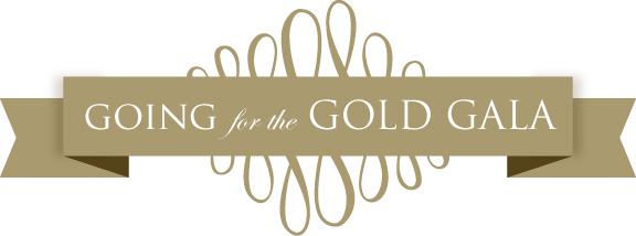 Gold Gala Header