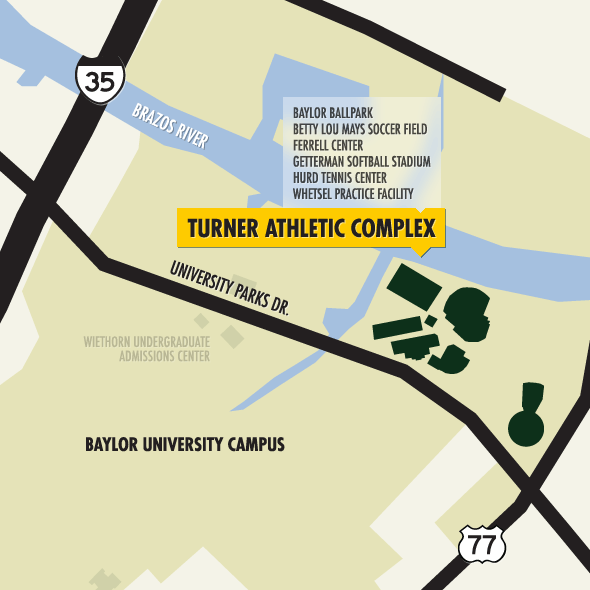 Turner Athletic Complex