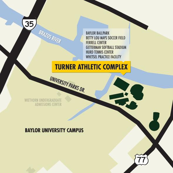 Turner Athletic Complex