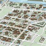 PDF Map Thumbnail