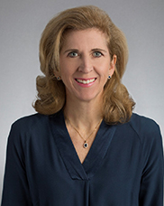 Ferguson Professor of Information Systems, Dorothy Leidner