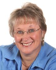 Professor, Cindy Riemenschneider