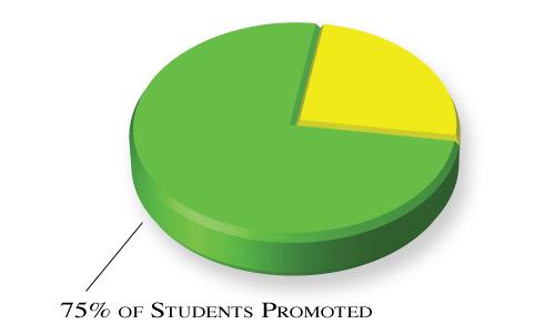 Graph - Promotion